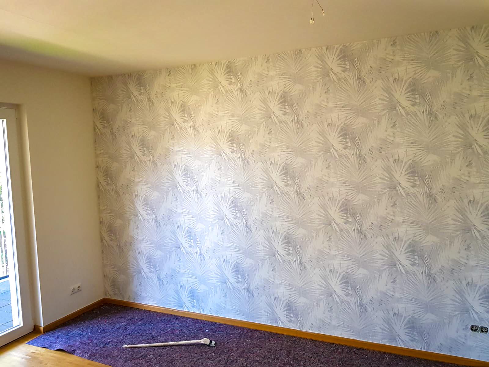 Malerarbeiten und Innenraum 8