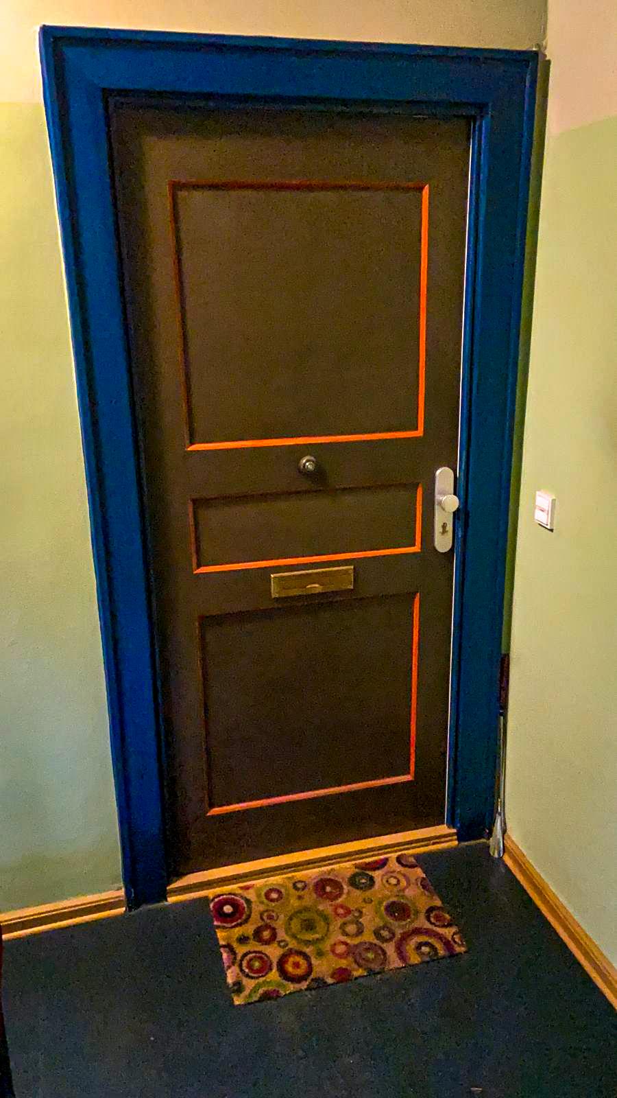 Malerarbeiten und Innenraum 7