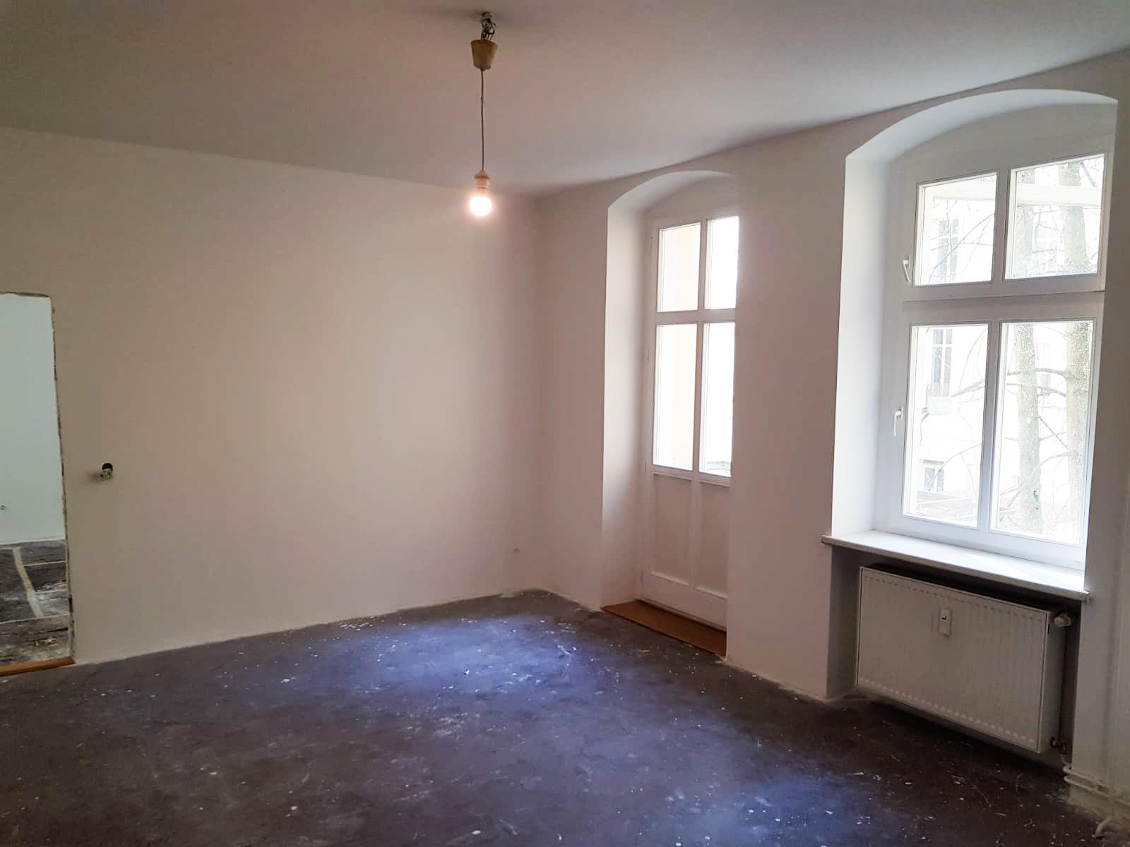 Malerarbeiten und Innenraum 5