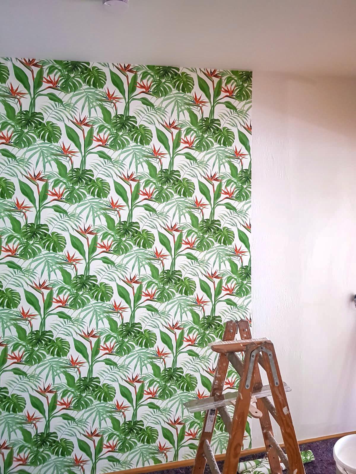 Malerarbeiten und Innenraum 9