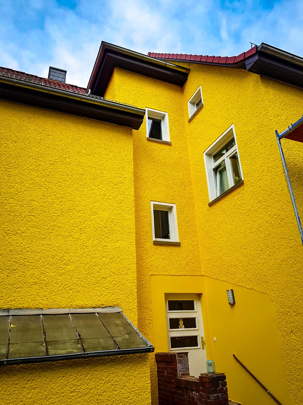 Fassadeninstandsetzung 3
